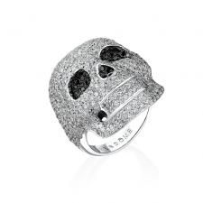 Vendôme SKULL RING