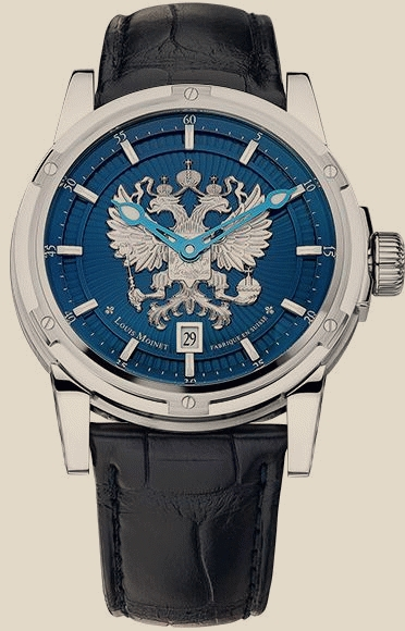 Louis Moinet - LM.RT.M.RE.001