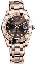 Rolex / Pearlmaster / 81315-0003