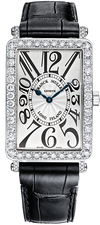 Franck Muller / Master of Complication / 100 QZ DP