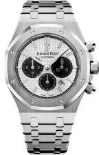 Audemars Piguet / Royal Oak / 26331ST.OO.1220ST.03