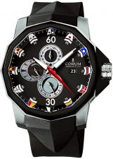 Corum / Admiral`s Cup / 277.931.06-0371-AN12