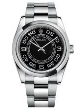 Rolex / Oyster / 116000 SCAO