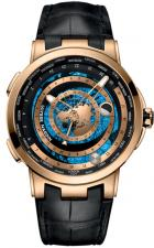 Ulysse Nardin / Executive / 1062-113/01