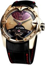 HD 3 / HD3 Complication / Capture-Tourbillon-RG
