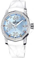 Corum / Admiral`s Cup / AC-Compet40-SS-Blue