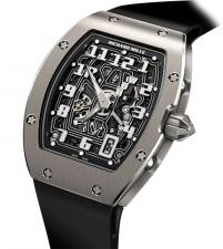 Richard Mille / Watches / RM 67-01 Ti