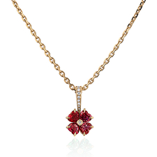 Chopard FOR YOU PENDANT
