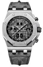 Audemars Piguet / Royal Oak Offshore  / 26470ST.OO.A104CR.01