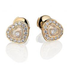 Chopard HAPPY DIAMONDS HEARTS