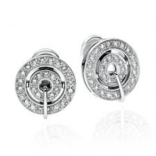 Bvlgari ASTRALE CONCENTRICA EARRINGS