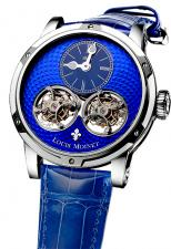 Louis Moinet / Limited Edition. / LM.46.70