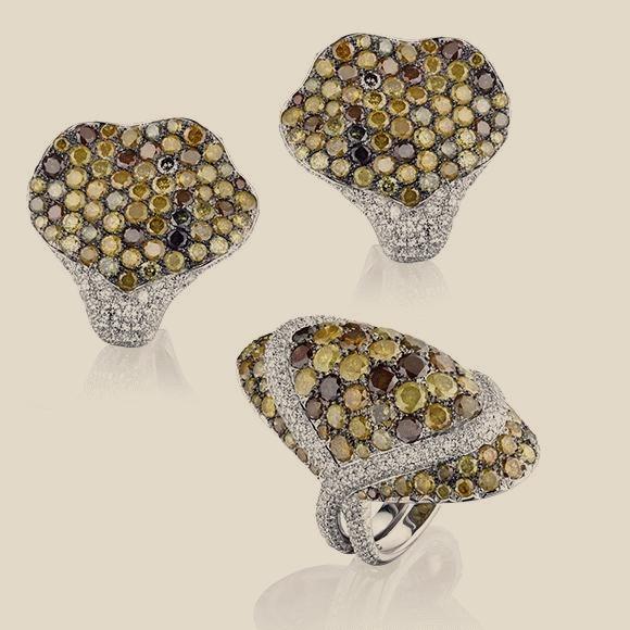 кольцо белое золото петербург