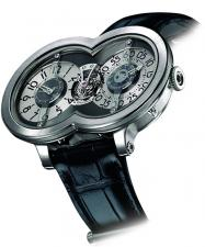 MB&F / Horological Machine / 10.T41WL.S