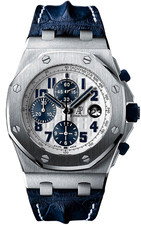 Audemars Piguet / Royal Oak Offshore  / 26020ST.OO.D001IN.02.A