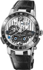 Ulysse Nardin / Executive / 329-00