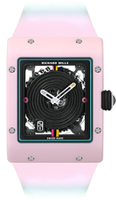 Richard Mille / Watches / RM 16-01 Reglisse