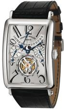 Franck Muller / Long Island / 1350 T QP Silver Dial