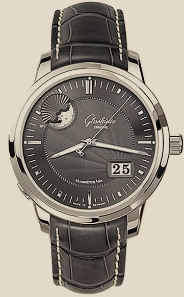 Glashutte Original - 100-04-04-02-04