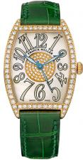 Franck Muller / Cintree Curvex / 2852 SC DP CD