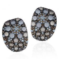 Pasquale Bruni MANDALA EARRINGS