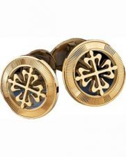 Patek Philippe Cuff Links Calatrava Cross