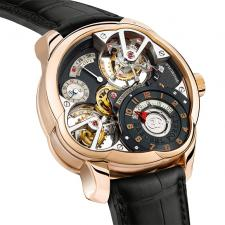 Greubel Forsey / Quadruple Tourbillon / 9000 2982