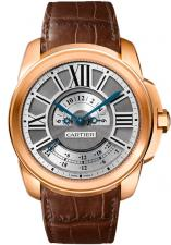 Cartier / Calibre de Cartier  / W7100025