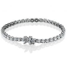 Tiffany & Co VICTORIA LINE BRACELET 4,49 CT