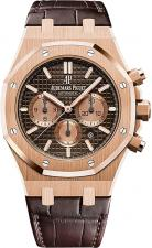 Audemars Piguet / Royal Oak / 26331OR.OO.D821CR.01