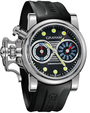 Graham / Chronofighter. / 2CRBS.B05A.K25B