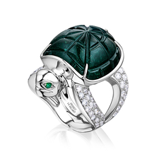 Boucheron TURTLE RING