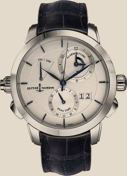 купить часы улисс нордин в украине