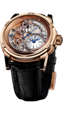 Louis Moinet / Limited Edition. / LM-39.50.80