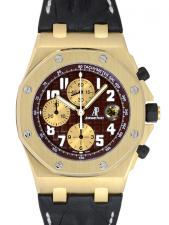 Audemars Piguet / Ladies Royal Oak Offshore / 26007BA.OO.D088CR.01