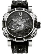 Romain Jerome /  Moon Dust-DNA  / MG.F1.11BB.00