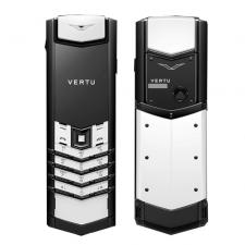 Vertu  Signature S Design Black & White
