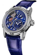 Louis Moinet / Limited Edition. / LM-50.10-20