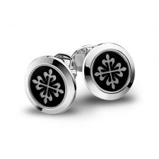 Patek Philippe Cuff Links Calatrava 9107