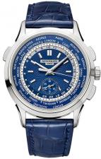 Patek Philippe / Complicated Watches / 5930G-001