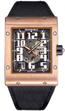 Richard Mille / Watches / RM 016 AJ RG