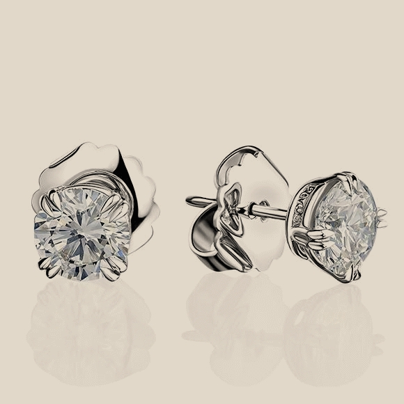 Harry Winston - 1.51 CT F/VVS2 - 1.51 CT F/VVS2