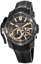 Graham / Chronofighter. / 2CDAB.B04A.K80N
