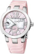 Ulysse Nardin / Executive / 243-10-3/397