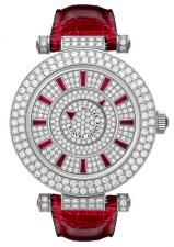 Franck Muller / Double Mystery / 42 DM D 2R CD F Ruby