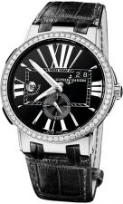 Ulysse Nardin / Executive / 243-00B-3/42
