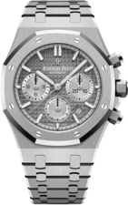 Audemars Piguet / Royal Oak / 26315ST.OO.1256ST.02