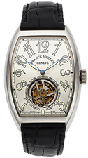 Franck Muller / Master of Complication / 7851T