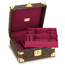 Louis vuitton Jewelry Box