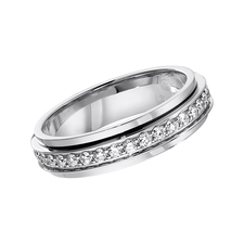 Piaget POSSESSION WEDDING RING